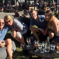 Family fun in Wellington