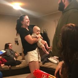Baby cuteness overload