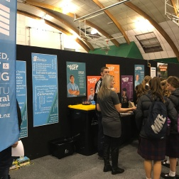 Sort It Careers Expo
