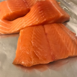 Salmon for the brain